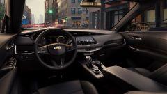 Nuova Cadillac XT4: SUV compatta made in USA   - Immagine: 7