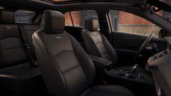 Nuova Cadillac XT4: SUV compatta made in USA   - Immagine: 8