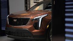 Nuova Cadillac XT4: SUV compatta made in USA   - Immagine: 12