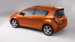 Nuova Chevrolet Sonic/Aveo - Immagine: 19