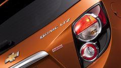 Nuova Chevrolet Sonic/Aveo - Immagine: 25
