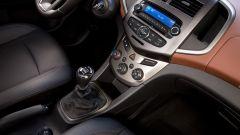 Nuova Chevrolet Sonic/Aveo - Immagine: 28