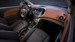 Nuova Chevrolet Sonic/Aveo - Immagine: 30