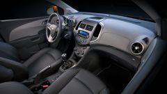 Nuova Chevrolet Sonic/Aveo - Immagine: 12