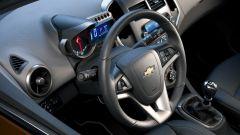 Nuova Chevrolet Sonic/Aveo - Immagine: 11