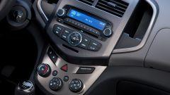 Nuova Chevrolet Sonic/Aveo - Immagine: 13
