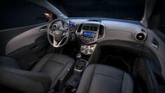 Nuova Chevrolet Sonic/Aveo - Immagine: 9