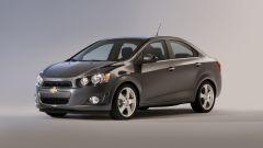 Nuova Chevrolet Sonic/Aveo - Immagine: 5