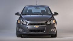Nuova Chevrolet Sonic/Aveo - Immagine: 2