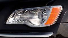 La Chrysler 300C 2011 in 40 nuove immagini - Immagine: 57