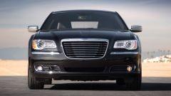 La Chrysler 300C 2011 in 40 nuove immagini - Immagine: 47