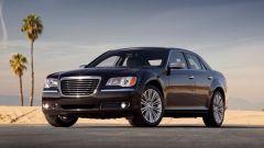 La Chrysler 300C 2011 in 40 nuove immagini - Immagine: 48