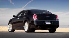 La Chrysler 300C 2011 in 40 nuove immagini - Immagine: 51