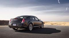 La Chrysler 300C 2011 in 40 nuove immagini - Immagine: 50