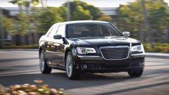 La Chrysler 300C 2011 in 40 nuove immagini - Immagine: 46