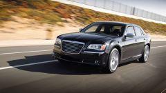 La Chrysler 300C 2011 in 40 nuove immagini - Immagine: 43