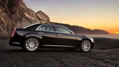 La Chrysler 300C 2011 in 40 nuove immagini - Immagine: 5
