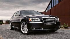 La Chrysler 300C 2011 in 40 nuove immagini - Immagine: 1