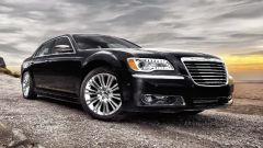 La Chrysler 300C 2011 in 40 nuove immagini - Immagine: 7
