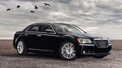 La Chrysler 300C 2011 in 40 nuove immagini - Immagine: 8