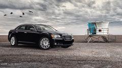 La Chrysler 300C 2011 in 40 nuove immagini - Immagine: 10