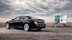La Chrysler 300C 2011 in 40 nuove immagini - Immagine: 11