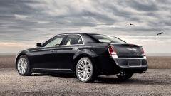 La Chrysler 300C 2011 in 40 nuove immagini - Immagine: 12