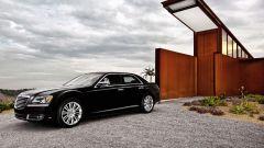 La Chrysler 300C 2011 in 40 nuove immagini - Immagine: 18
