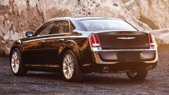 La Chrysler 300C 2011 in 40 nuove immagini - Immagine: 17