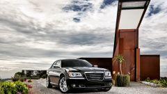 La Chrysler 300C 2011 in 40 nuove immagini - Immagine: 15