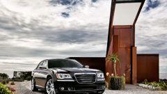 La Chrysler 300C 2011 in 40 nuove immagini - Immagine: 14