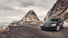 La Chrysler 300C 2011 in 40 nuove immagini - Immagine: 13