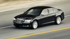 La Chrysler 300C 2011 in 40 nuove immagini - Immagine: 3
