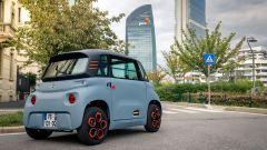 Nuova Citroen AMI 100% electric: perfetta per i piccoli spostamenti in città