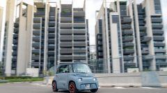 Nuova Citroen AMI 100% electric: velocità massima di 45 km/h