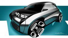 Nuova Citroen C1: in futuro sarà (solo?) elettrica - Immagine: 1