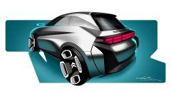 Nuova Citroen C1: in futuro sarà (solo?) elettrica - Immagine: 2