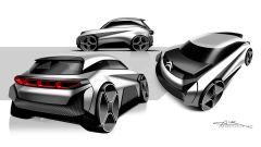 Nuova Citroen C1: in futuro sarà (solo?) elettrica - Immagine: 3