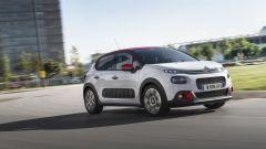 Nuova Citroen C3 2016: cinque motorizzazioni tra diesel e benzina