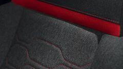 Nuova Citroen C3 2016, le decorazioni del sedile