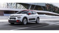Nuova Citroën C3 2017: primo incontro - Immagine: 15