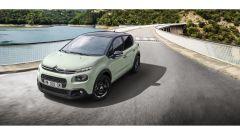 Nuova Citroën C3 2017: primo incontro - Immagine: 17