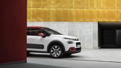 Nuova Citroën C3 2017: primo incontro - Immagine: 21