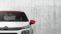 Nuova Citroën C3 2017: primo incontro - Immagine: 23