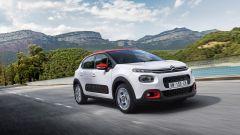 Nuova Citroën C3 2017: primo incontro - Immagine: 13