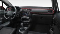 Nuova Citroën C3 2017: primo incontro - Immagine: 27