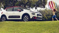 Nuova Citroën C3 2017: primo incontro - Immagine: 1