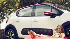 Nuova Citroën C3 2017: primo incontro - Immagine: 38