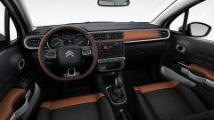 Nuova Citroën C3 2017: primo incontro - Immagine: 39
