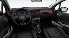 Nuova Citroën C3 2017: primo incontro - Immagine: 41